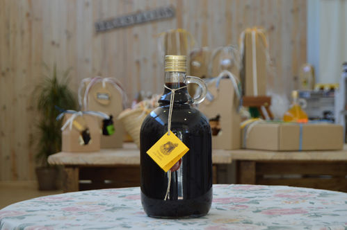 Cinnamon balsamic vinegar 1 L.