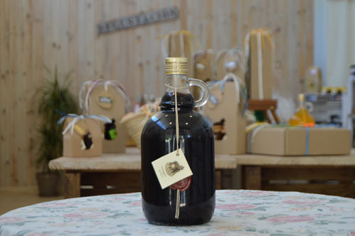 Coconut balsamic vinegar 1 L.