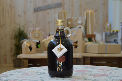 Onion balsamic vinegar 1 L.