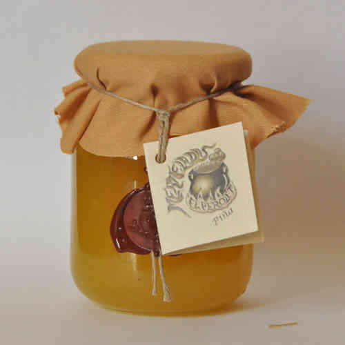 Confiture d'ananas 325 grs