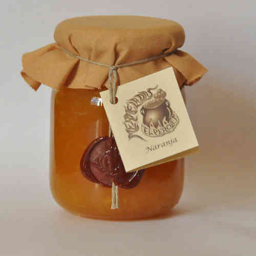Confiture d'orange 325 grs