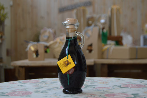 Clove Balsamic vinegar  25 cl