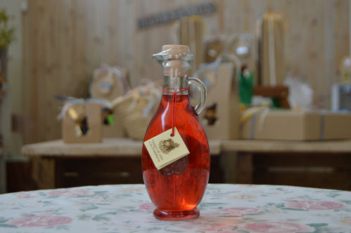 Raspberry vinegar 25 cl