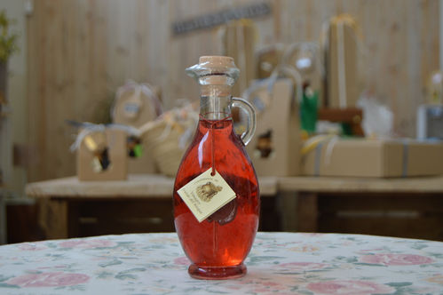 Forest fruits vinegar 25 cl