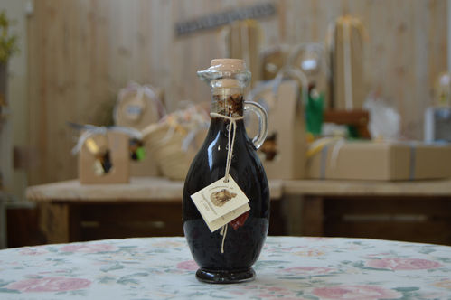 Coconut balsamic vinegar 25 cl