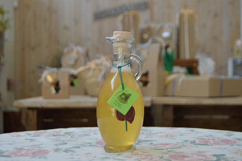 Pineapple vinegar 25 cl