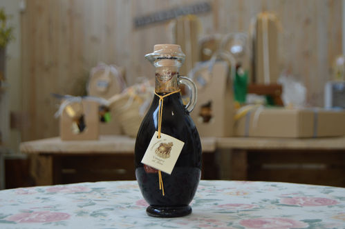 Aniseed balsamic vinegar 25 cl