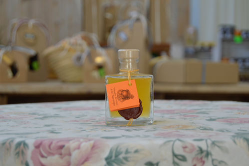 Orange vinegar 10 cl