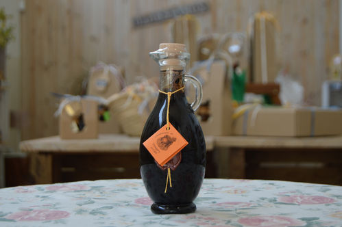 Coffee balsamic vinegar 25 cl