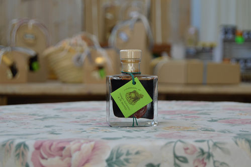 Mint balsamic vinegar 10 cl.