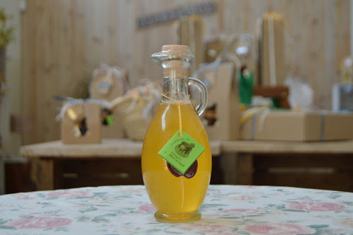 Passion fruit vinegar 25 cl