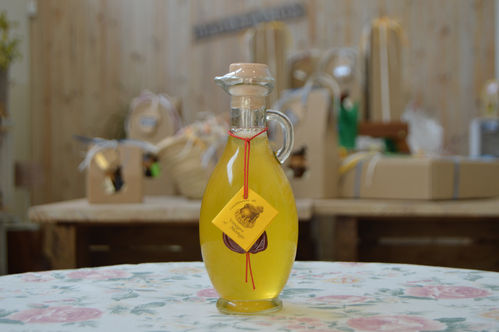 Mango vinegar 25 cl