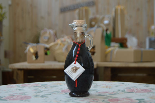 Pepper balsamic vinegar 25 cl
