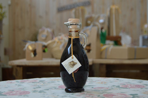 Onion balsamic vinegar 25 cl
