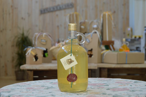 Lemon vinegar 1 L.