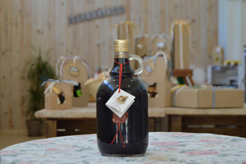 Pepper balsamic vinegar 1 L.