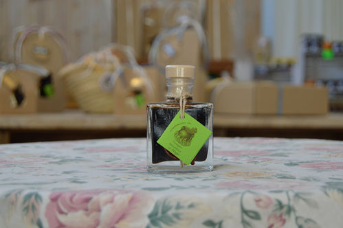 Fig balsamic vinegar 10 cl.