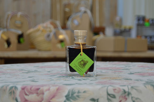 Oregano balsamic vinegar 10 cl.