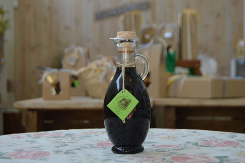 Fig balsamic vinegar 25 cl