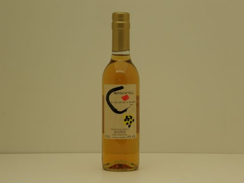 Moscatel 37,5 cl