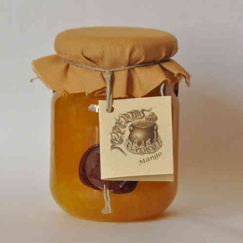Confiture de mangue 325 grs